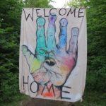 Group logo of 2016 Vermont Rainbow Gathering